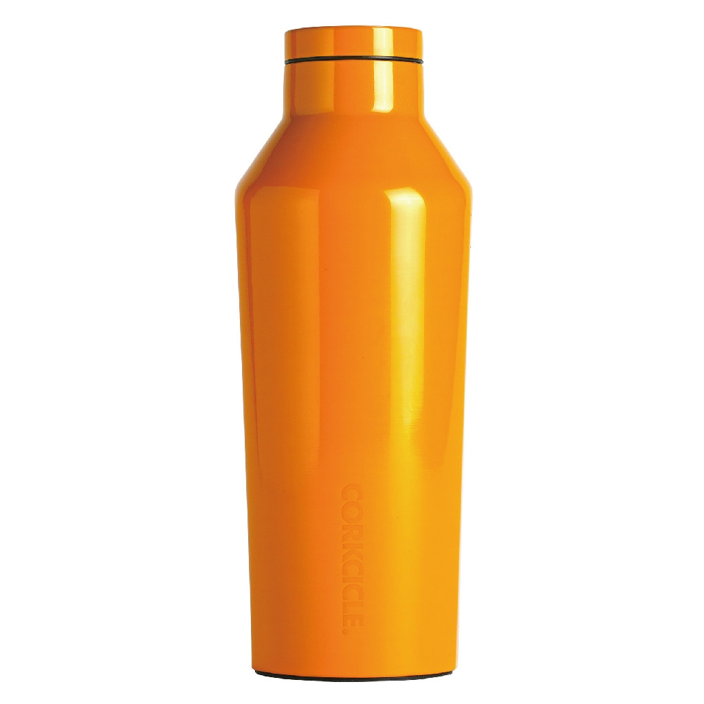 CORKCICLE DIPPED CANTEEN Clementine 9oz