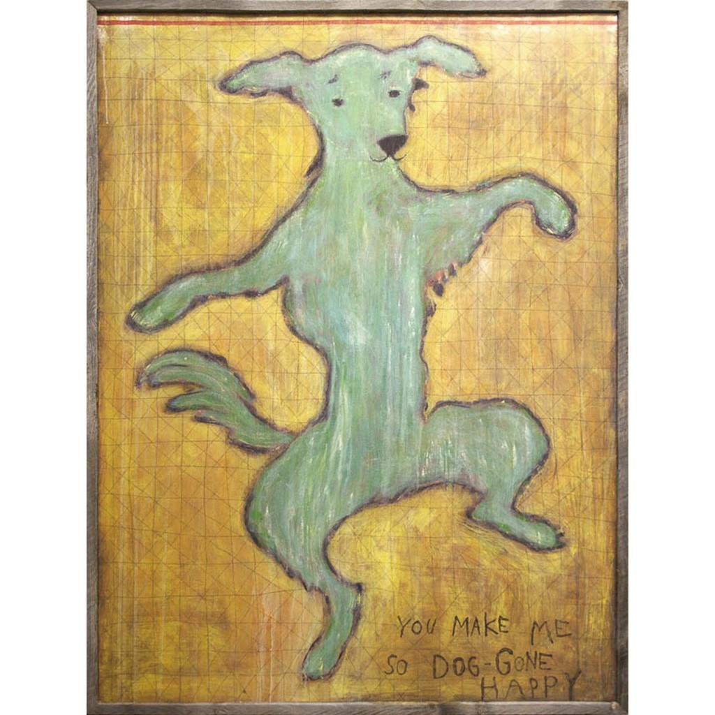 SUGARBOO Dancing Dog