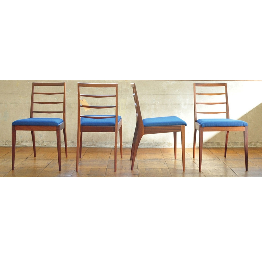 DINING CHAIR 4脚セット