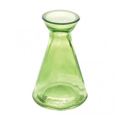 SPICE OF LIFE タイニーガラスフラワーベース No.01 グリーン