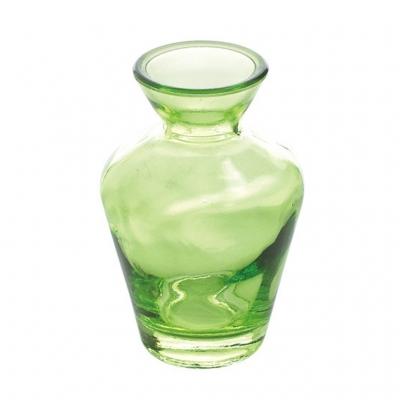 SPICE OF LIFE タイニーガラスフラワーベース No.03 グリーン