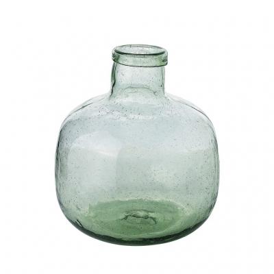 SPICE クラシカルガラスフラワーベース G