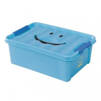 SPICE スマイルボックス ブルー Sサイズ
