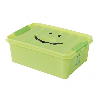 SPICE スマイルボックス グリーン Sサイズ