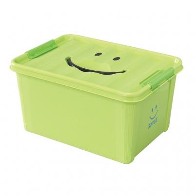 SPICE スマイルボックス グリーン Mサイズ