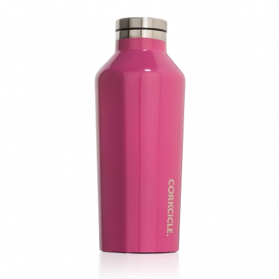 CORKCICLE CANTEEN Pink 9oz