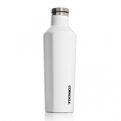 CORKCICLE CANTEEN White 16oz
