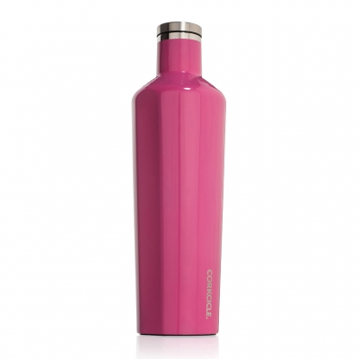 CORKCICLE CANTEEN Pink 25oz