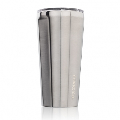 CORKCICLE TUMBLER Steel 16oz
