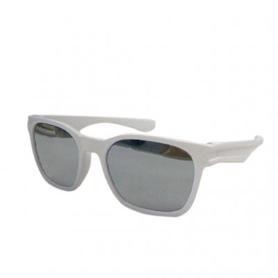 SPICE UVカットキッズファッショングラス ミラーシルバー