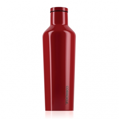 CORKCICLE DIPPED CANTEEN CherryBomb 16oz