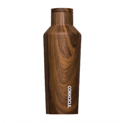 CORKCICLE WALNUT CANTEEN 9oz