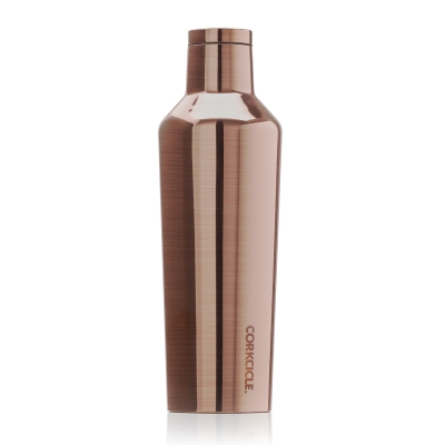 CORKCICLE METALLIC CANTEEN Copper 16oz