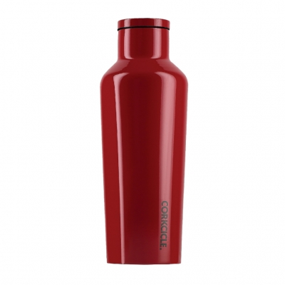 CORKCICLE DIPPED CANTEEN CherryBomb 9oz