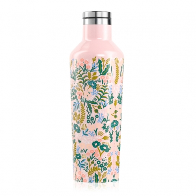 CORKCICLE CANTEEN TAPESTRY 16oz