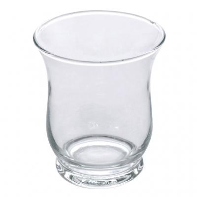 SPICE ミニガラスフラワーベース クリア Sサイズ
