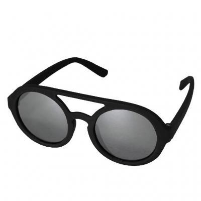 SPICE OF LIFE UVカットキッズファッショングラス 2ブリッジブラック インファント(0~3才)