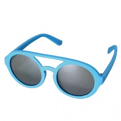 SPICE UVカットキッズファッショングラス 2ブリッジブルー インファント(0~3才)