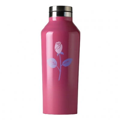 CORKCICLE ROSE CANTEEN Pink 9oz
