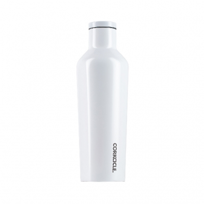 CORKCICLE DIPPED CANTEEN White 16oz