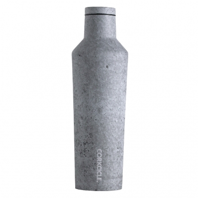 CORKCICLE CONCRETE CANTEEN 16oz