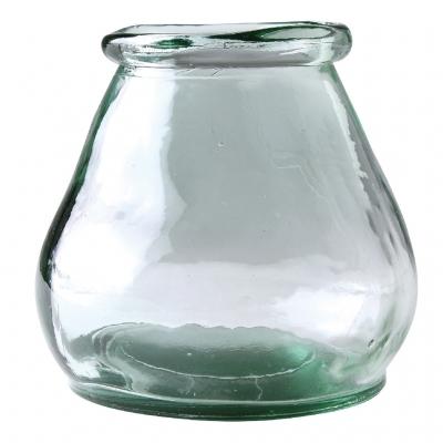 SPICE OF LIFE VALENCIA リサイクルガラス ミニフラワーベース CERO クリア