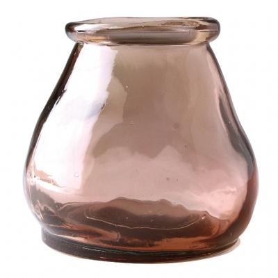 SPICE OF LIFE VALENCIA リサイクルガラス ミニフラワーベース CERO パープル
