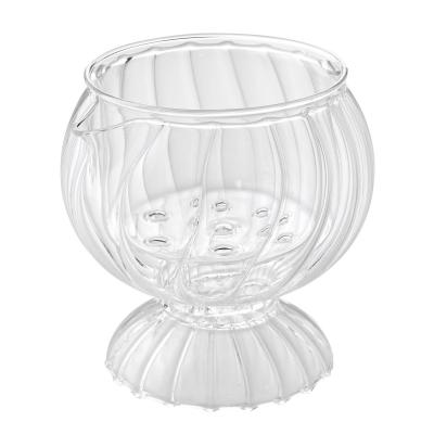 SPICE OF LIFE ベジラボガラス ラウンドカップ