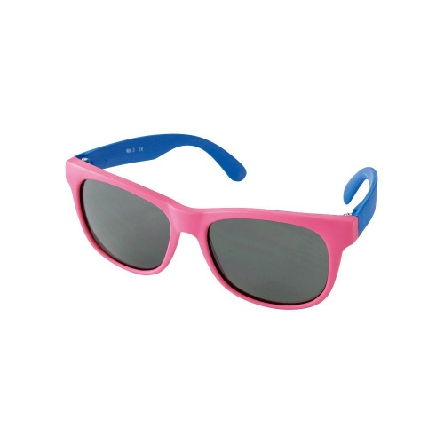 SPICE UVカットキッズファッショングラス ピンクブルー インファント(0~3才)
