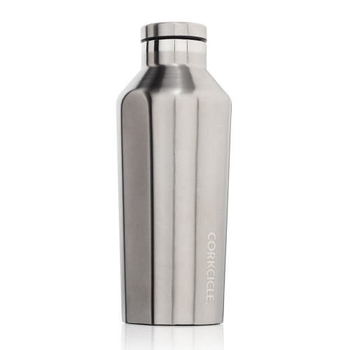 CORKCICLE CANTEEN Steel 9oz