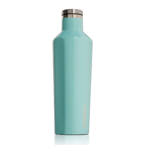 CORKCICLE CANTEEN Turquoise 16oz