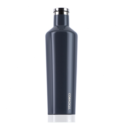 CORKCICLE CANTEEN Graphite 25oz