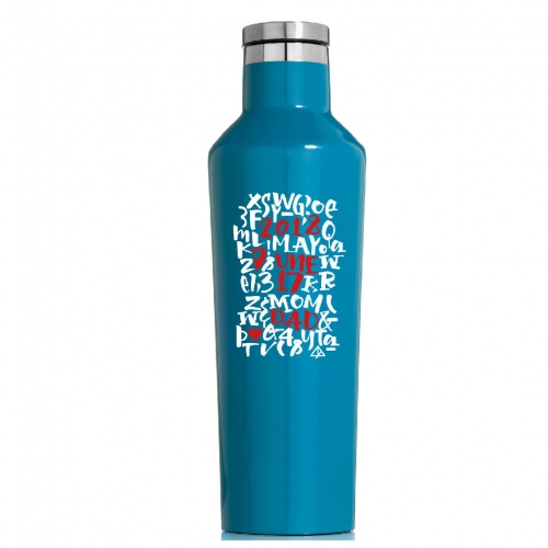 CORKCICLE THANKS DAD CANTEEN BISCAY BAY 16OZ