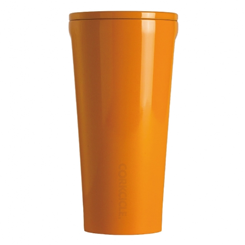 CORKCICLE DIPPED TUMBLER Clementine 16oz