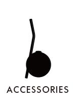 ACCESSORIES/アクセサリー