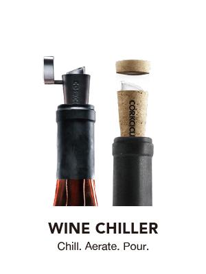 ワインチラー