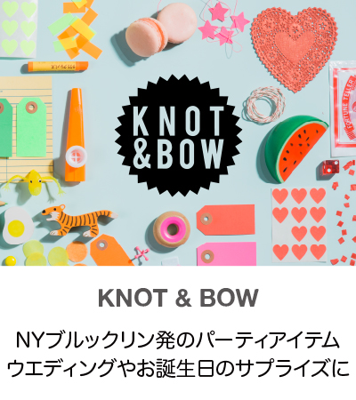 KNOT&BOW